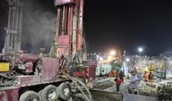 Dvanaest od 22 rudara zarobljenih eksplozijom u rudniku zlata u Kini poslali poruku da su živi
