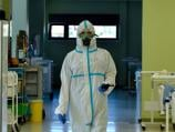 Dvanaest  pacijenata u kovid bolnicama na jugu Srbije