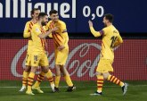 Dve asistencije Mesija, gol 18-godišnjaka i nova pobeda Barselone