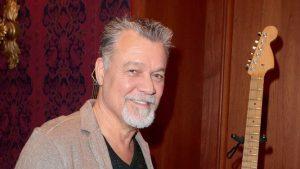 Dve gitare Edija Van Halena na aukcijskoj prodaji u decembru