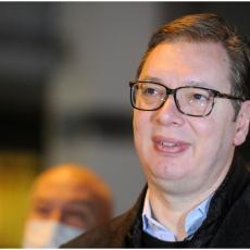 Dve godine laži, svakoga dana slušate kako je Radoičić ubica Vučić se oglasio po pitanju ubistva Olivera Ivanovića