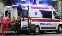 Dve osobe poginule u padu ultralakog aviona u Zemun Polju