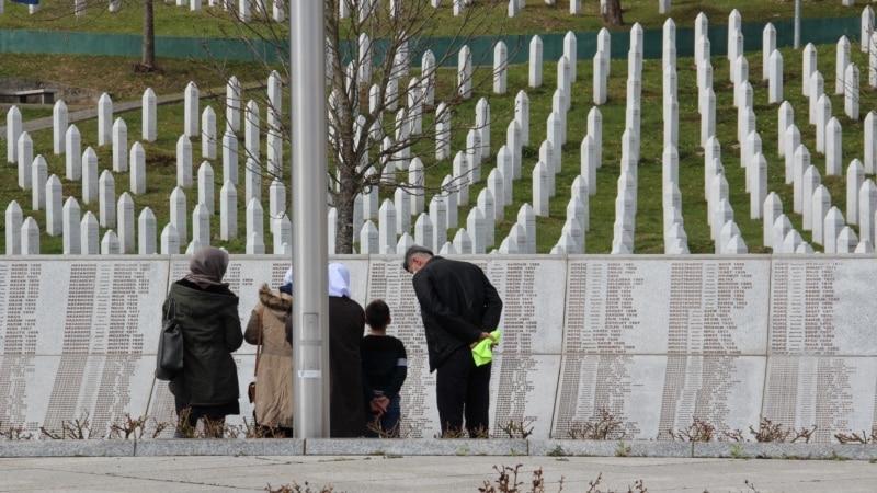 Dve rezolucije o Srebrenici u Skupštini Srbije