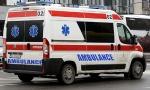Dve saobraćajne nesreće u Beogradu, dvoje povređenih