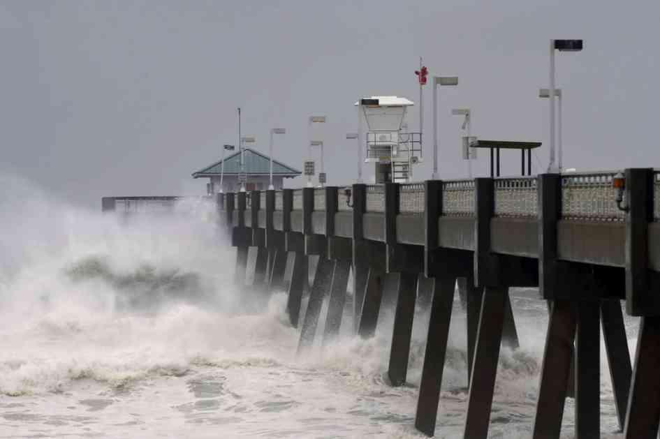 SAD: Broj žrtava uragana Majkl porastao na šest
