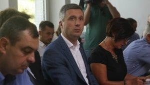 Dveri, Narodna stranka i Nova stranka napustile okrugli sto, predlažu ipak bojkot izbora