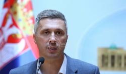 Dveri: Vlast je jedini krivac za širenje zaraze u Srbiji