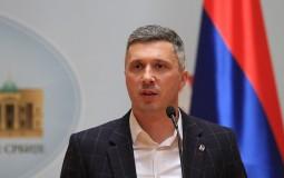 Dveri će bojktovati izbore, Obradović započeo štrajk glađu ispred Skupštine
