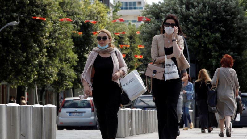 Dvije žrtve, 59 novih slučajeva koronavirusa u Crnoj Gori