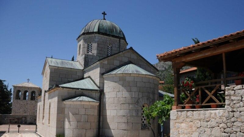 Dvodnevna žalost u delu Hercegovine zbog smrti vladike Atanasija