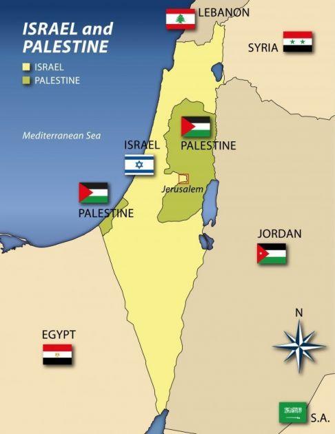 Dvoje Jordanaca uhapšenih u Izraelu uskoro na slobodi