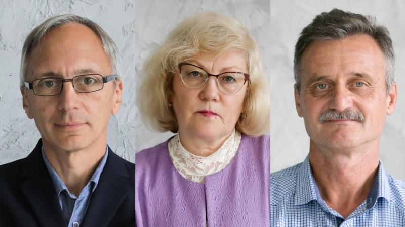 Dvoje dopisnika RSE u Bjelorusiji pušteni iz zatvora nakon deset dana