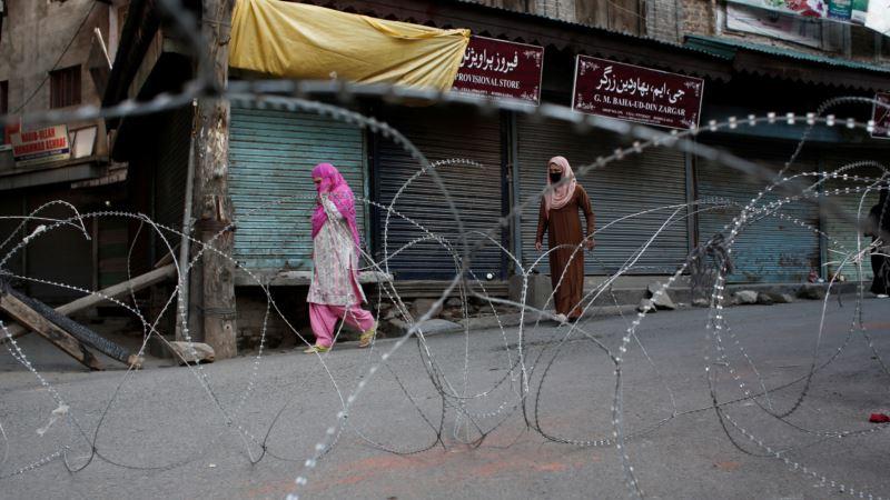 Dvoje mrtvih u pucnjavi u indijskom Kašmiru