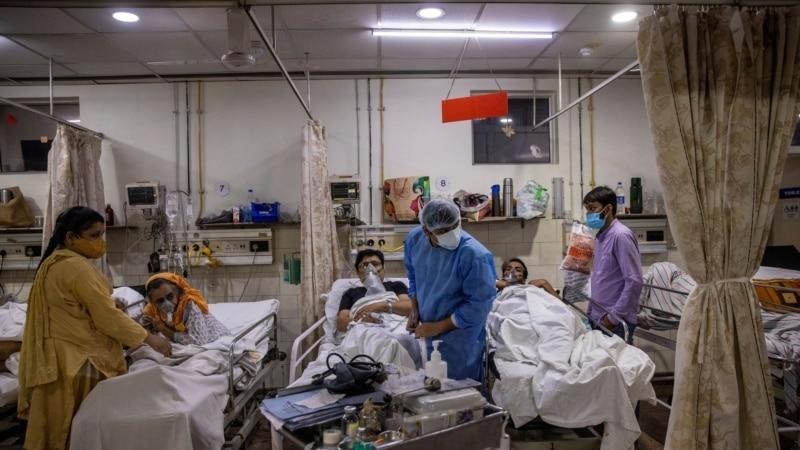 Dvostruko mutirani virus povezan sa smrtnim slučajevima u Indiji