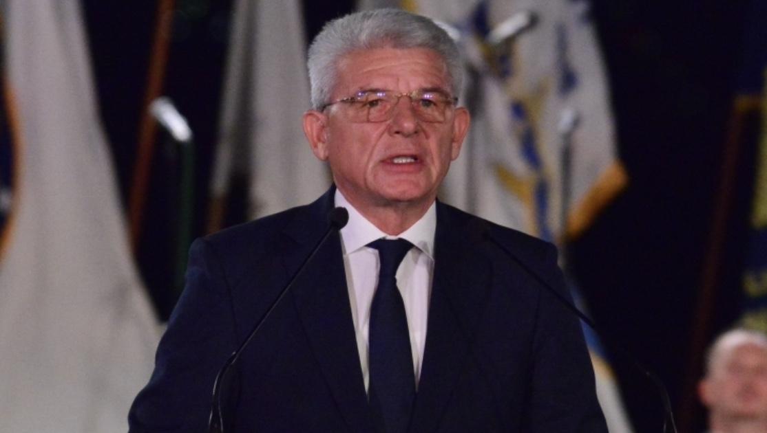 Džaferović: BiH ide dalje i postat će efikasna država, Dodik je neznalica i neka ga je stid i sram