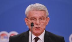 Džaferović: BiH ne podržava ubistva nedužnih civila u Gazi