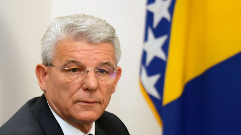 Džaferović: Nagradom Handkeu Nobelov komitet izgubio moralni kompas
