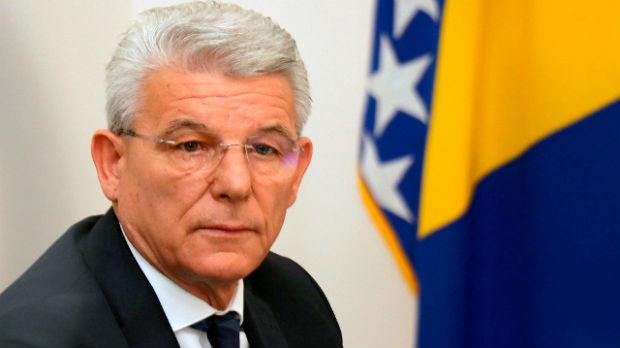 Džaferović: Uzrok svih problema što Srpska sprečava put u NATO