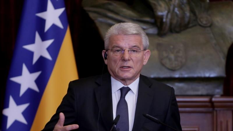 Džaferović pisao predsjedniku Vijeća Europe: Onemogućiti priče o prekrajanju granica BiH