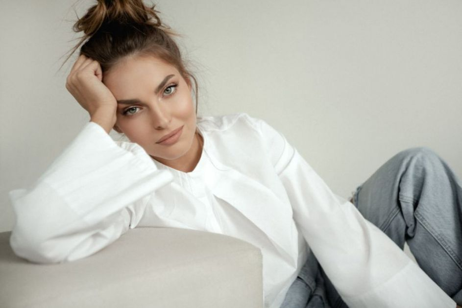 Džejla Ramović  za Story: Nije mi vreme za ljubav