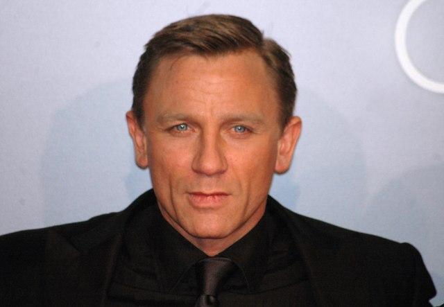 Džejms Bond stiže u Srbiju