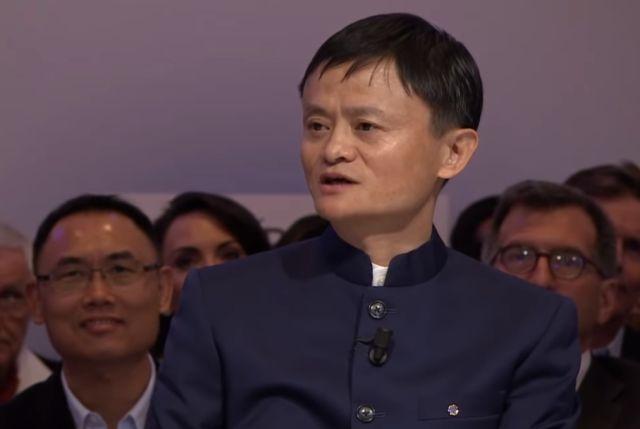 Džek Ma se povlači sa čela Alibabe