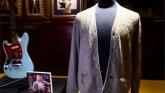 Džemper Kurta Kobejna prodat na aukciji za 334.000 dolara