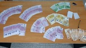 Džepovi puni neprijavljenih evra