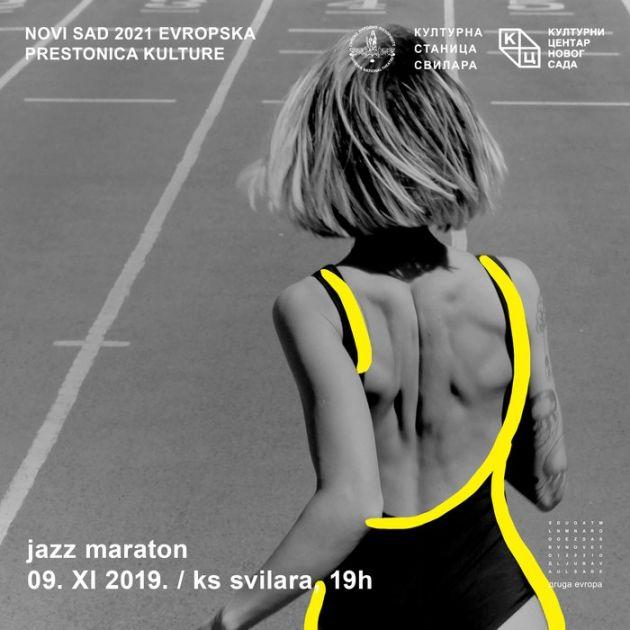 Džez maraton u Svilari