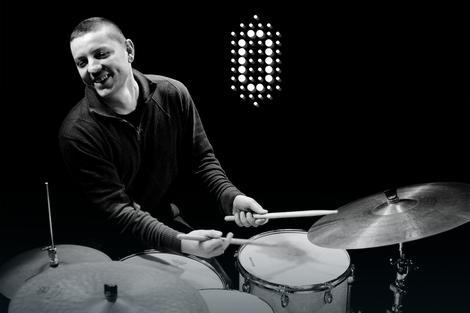 Džez masterklas Vladimira Kostadinovića u okviru Festivala Oslobađanje u DKSG