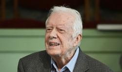 Džimi Karter operisan, nema komplikacija