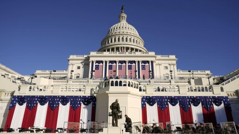 Džo Bajden preuzeo dužnost američkog predsednika