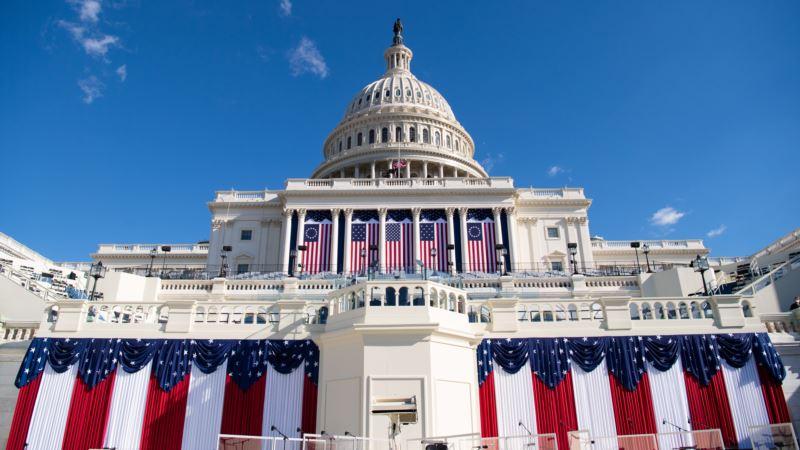 Džo Bajden preuzima dužnost američkog predsednika