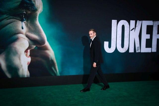 Džokeru čak 11 nominacija za Oskara VIDEO