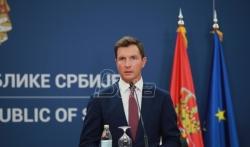 Džon Jovanović: Počinje nova era u odnosima Srbije i SAD