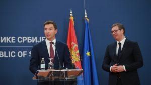 Džon Jovanović: SAD znaju da normalizacije odnosa nema bez rešavanja svih političkih problema