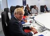 Džonson: Bez dogovora, ne dugujemo 42 milijarde evra EU