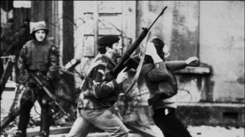 Džonson se izvinio zbog ubistava civila u Belfastu 1971.