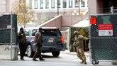 Džordž Flojd: Bivši policajc Derek Šovin kriv za ubistvo