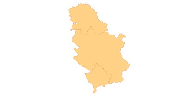 Džordž Fridman: Granice Srbije već promenjene, nema razloga da sadašnje budu svete