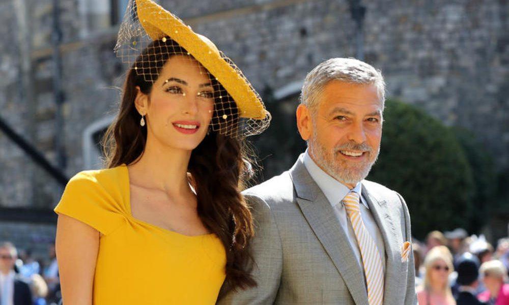 Džordž Kluni nasmejao publiku detaljima porodičnog života!