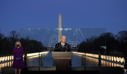 Džozef Bajden preuzeo dužnost predsednika SAD