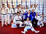 Džudisti Kinezisa najbolji i na Prvenstvu Srbije za juniore