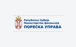 E-uverenja Poreske uprave bez plaćanja administrativnih taksi