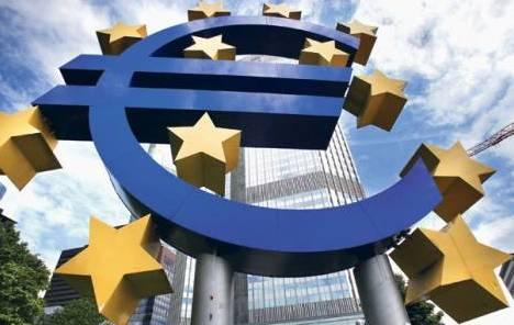 ECB: Potražnja za korporativnim kreditima u eurozoni pala prvi puta u šest godina