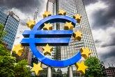 ECB: Zaustavljen pad globalne upotrebe evra, udeo dolara najniži u dve decenije