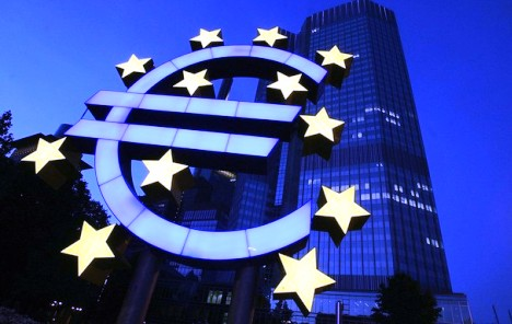 ECB nije mijenjala kamatne stope, ali...
