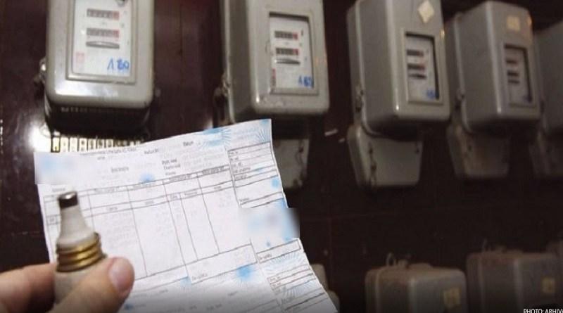 ED: Stanje električnih brojila mogu dostaviti građani