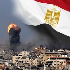 EGIPAT ŽELI DA SE UMEŠA: Kairo izneo predlog, da li će to razbuktati dodatno situaciju na Bliskom istoku?