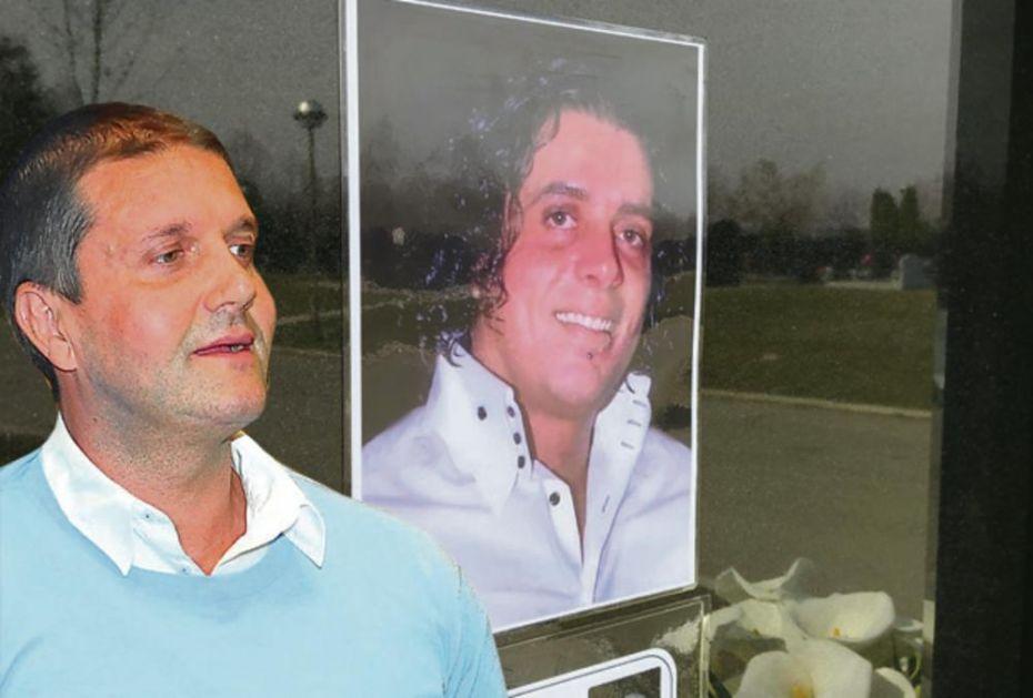 EGZEKUCIJA U EKVARODU! LIKVIDIRAN NAJBLIŽI SARADNIK DARKA ŠARIĆA: Ubijen Milan Milovac, 12 godina NIKO NIJE ZNAO GDE JE!